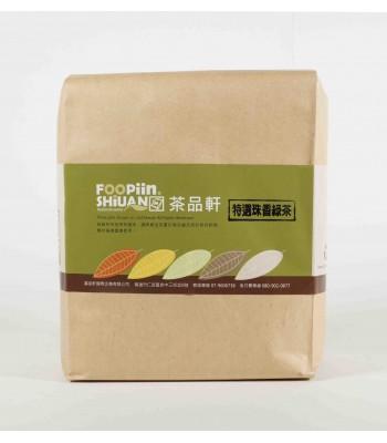 A02001-特選茉香綠茶(茶包)