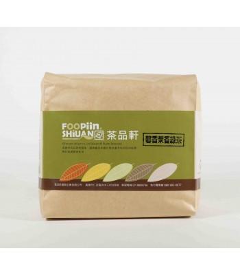 A02023-馨香茉香綠茶(散裝)