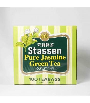 A02205-司迪生綠茶100入/盒