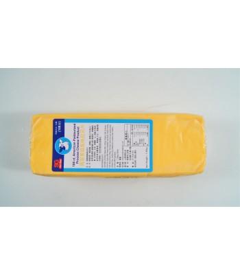 B03002-艾伯特起士片108片/包(冷藏)