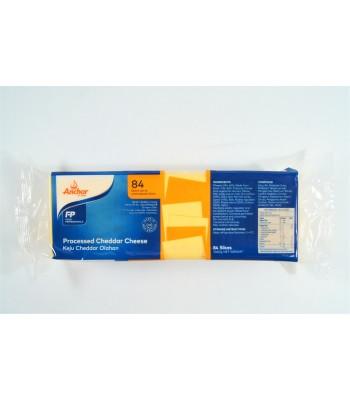 B03008-安佳84片乳酪(冷藏)1040g/包