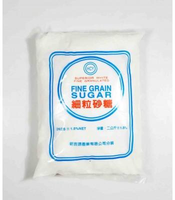 D01004-特細白砂糖 2kg/包