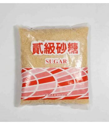 D01105-二砂紅糖600g/包