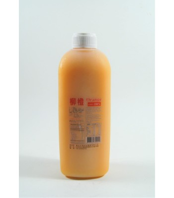 D02201-優質柳橙濃糖果露1.1kg/瓶(冷藏)
