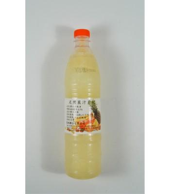 D02251-冷凍檸檬原汁800g/瓶(冷凍)