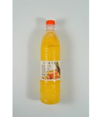 D02252-冷凍金桔原汁800g/罐