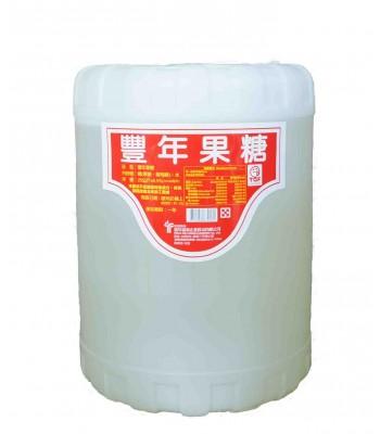 D03001-豐年果糖-綠蓋25KG/桶