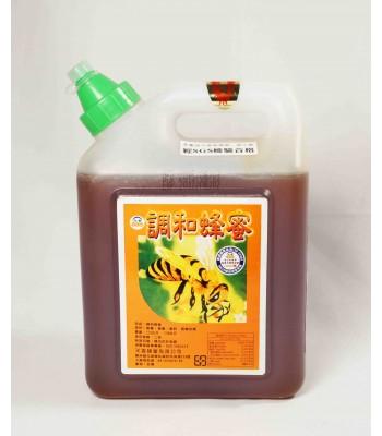 D03103-特級蜂蜜5斤/桶