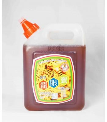 D03109-上品蜂蜜5斤/桶