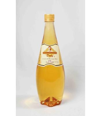 D03202-達利香草糖漿1.3kg/罐