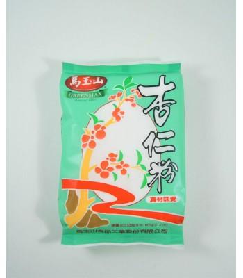 F01004-馬玉山杏仁粉600g/包