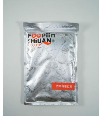F01005-古早味杏仁粉 600g/包
