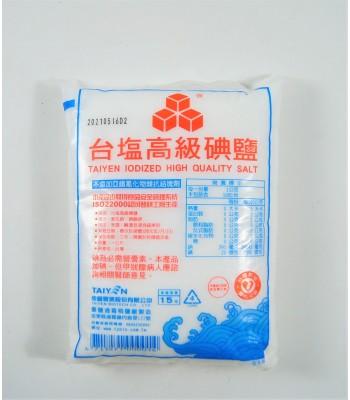 F02202-高級精鹽1kg/包
