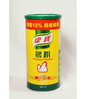F02217-康寶雞粉1kg/罐
