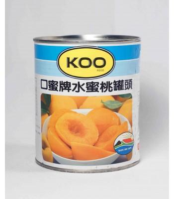 G04004-水蜜桃罐825g/罐