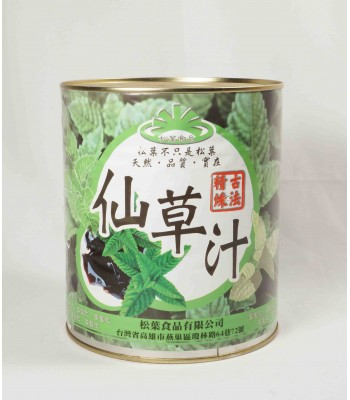 G05002-關西燒仙草3kg/6桶