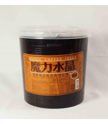 G06131-魔力水晶(茂霖)3.3kg/桶
