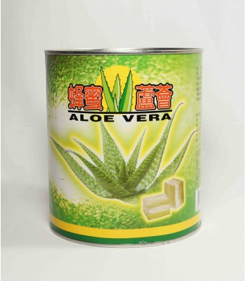 G06151-蜂蜜蘆薈丁3.1kg/桶