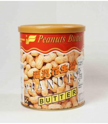 H01007-福汎花生醬(小罐)1kg/罐