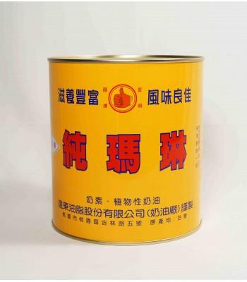 H01024-頂好乳瑪琳2.6kg/桶