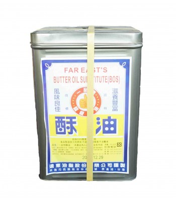 H01028-一品青酥油(葷食)16kg/桶