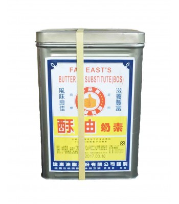 H01030-一品紅酥油16kg/桶