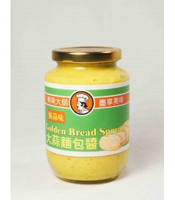H01041-大蒜麵包醬470g/瓶