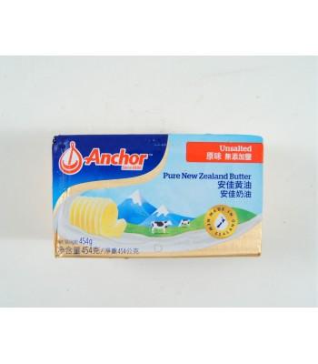 H01106-無鹽奶油(安佳) 磅裝