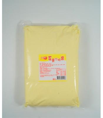 H01211-金品蛋黃沙拉 3kg/包