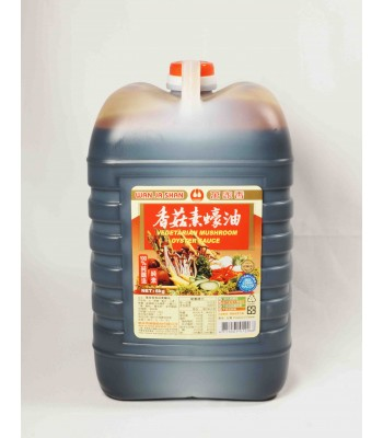 H02143-萬家香素蠔油6kg/箱