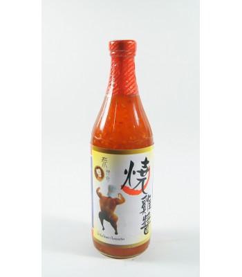 H02216-泰國燒雞醬-泰神奇 900g/罐