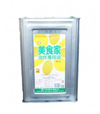 H03002-美食家耐炸油18L/桶