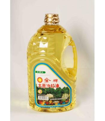 H03011-沙拉油3公升/罐
