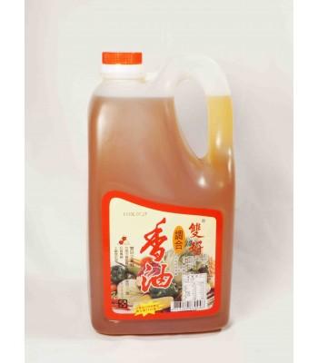 H03101-香油3公升/桶