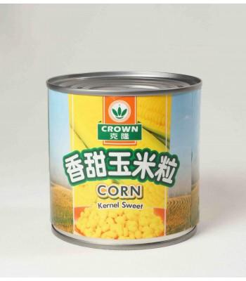 I03012-克隆玉米粒340g/罐