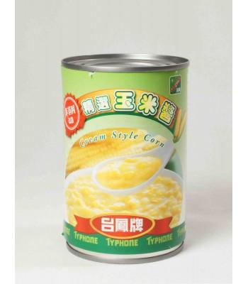 I03022-台鳳玉米醬410g/罐