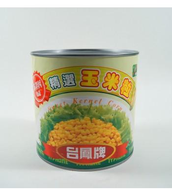 I03031-台鳳玉米粒(大罐)2.1kg/罐
