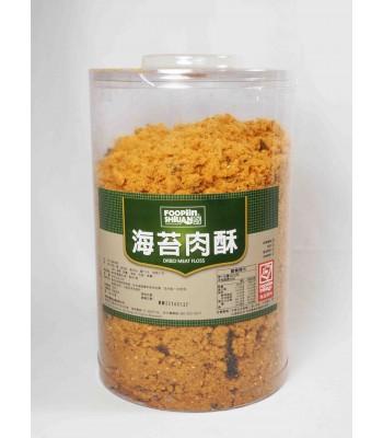 I04004-富品軒海苔肉鬆5斤/桶