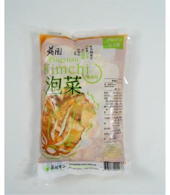 I04102-蘋園韓式泡菜1kg/包