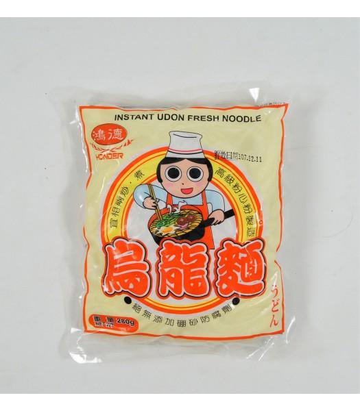 I06023-興德烏龍麵280g/包