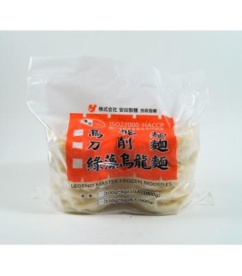 I06029-讚崎超Q烏龍麵150g/6片/包