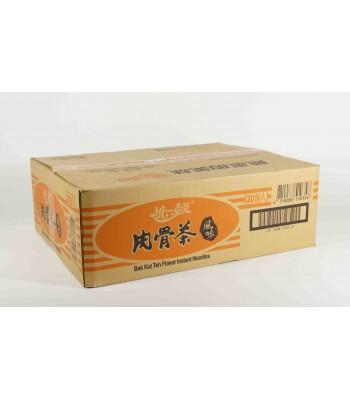 I06051-統一肉骨茶麵30包/箱
