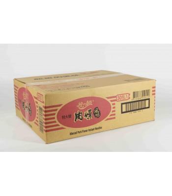 I06052-統一肉燥麵特大號30包/箱