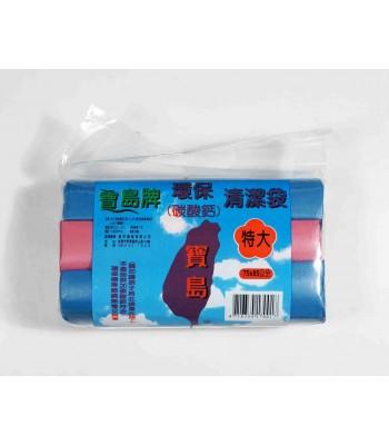 J04516-無心垃圾袋(特大)3入/包