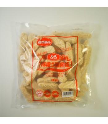 K02013-大成檸檬雞柳條1kg/包