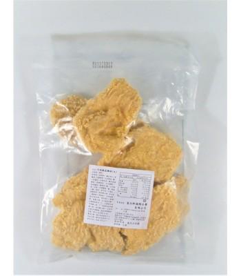 K02051-豪大脆皮大雞排10片/包