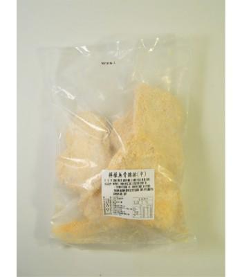 K02061-檸檬無骨雞排(中)10片/包