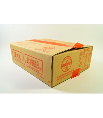 K02153-香雞城 黑胡椒雞堡(50g)50片/箱