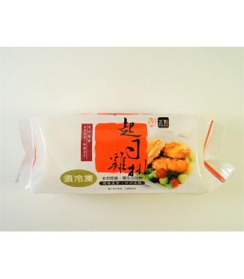 K02156-正點起司雞排10片/包