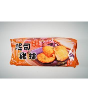 K02157-富統起司雞排10片/包